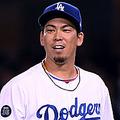 Los Angeles Dodgers Kenta Maeda &Chicago Cubs Yu Darvish