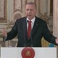 トルコ大統領 「即位礼正殿の儀」に合わせて日本への訪問を中止