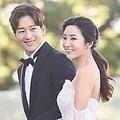 本日結婚式のイ・ボミ、新郎との貴重な2ショット結婚写真が明らかに!