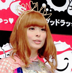 「めちゃめちゃダサイ」きゃりーぱみゅぱみゅが渋谷ハロウィンに激怒