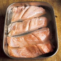 ゆでておけば、夕飯のおかずもすぐでき!/調理:本田明子 撮影:砂原文