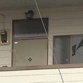 アパートで男女2人が刺され死亡「元彼が友人を連れ去った」と通報