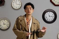 """成田凌、浜辺美波に片思い…新ドラマで""""見た目だけはクール""""な空回り刑事に"""