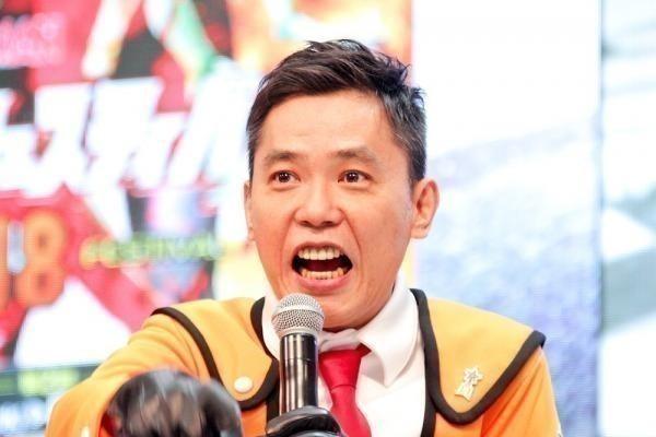 [画像] ウーマン村本、南キャン山里・キンコン西野と「一緒にしないでください」 爆問太田が叱る