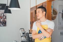 38年コーヒー嫌いだった写真家・鈴木心は、なぜコーヒー屋をオープンしたのか