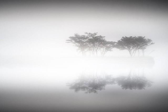 【群馬】まるで映画のワンシーン… 霧に包まれた「群馬の朝」が想像以上に秘境だった