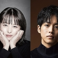 実写映画版「耳をすませば」に主演する清野菜名と松坂桃李