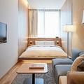 日本初の無印良品ホテルが銀座にオープン 価格は1年間変動なし