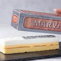 """""""食べられる""""歯磨き粉チョコ&ケーキ、おしゃれ歯磨き粉「マービス」とコラボ"""