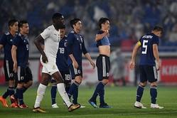 W杯に向け不安だらけの日本代表…海外メディア「優れていたのはガーナ代表」