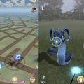 「ハリー・ポッター:魔法同盟」と「ポケモンGO」のゲーム性を比較