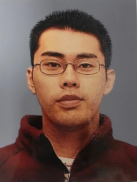 飯森裕次郎容疑者に逮捕状 大阪拳銃強盗事件