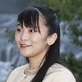 結婚問題の行方は(2019年10月、茨城県久慈郡。時事通信フォト)