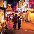 北区の中でも、飲み屋街でにぎわう赤羽は特に人気のエリアで、中国人投資家が注目している