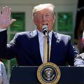 米当局、不法移民の排除を来週開始へ グアテマラの受け入れを示唆