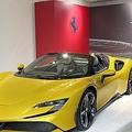 5000万円が9000万円に フェラーリの中古価格が高騰中