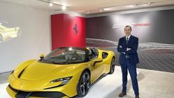 5千万円が9千万円に!フェラーリの中古価格が高騰中のナゾ