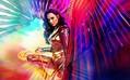 映画『ワンダーウーマン1984』(12月25日公開)(C) 2020 Warner Bros. Ent. All Rights Reserved TM & (C) DC Comics