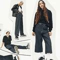 「エイティーズ x H&M」、ユニセックスのコラボコレクションが来春発売スタート!