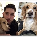 散歩中に散弾銃で撃たれた犬、飼い主の悲しみ深く(画像は『Daily Star 2019年9月20日付「Dog owner furious after puppy shot dead on walk by lad mistaking it for a fox」(Image: Kennedy News and Media)』のスクリーンショット)