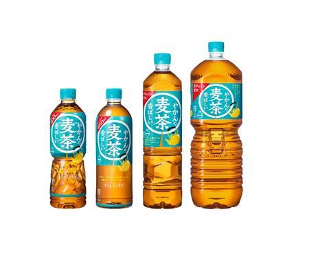 [画像] 日本コカ・コーラから「やかんの麦茶」登場 ネット民「お世話になりそう」「響きだけで美味しい」「鶴瓶に勝てるんだろうか…」