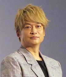 香取慎吾が久しぶりのNHK出演 警備員に止められたことを明かす