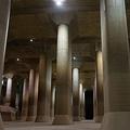 甚大な被害及ぼした台風19号 治水で効果発揮した「地下神殿」