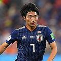 柴崎岳(写真:Getty Images)