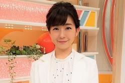 """松尾由美子アナ、""""行き場のない写真""""を大公開!「せっかく撮ったので」"""