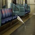 高価なものを買えば解決?電車にビニール傘を忘れてしまう仕組み