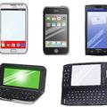 iPhone登場からもう10年「記憶に残るスマートフォン」を振り返る
