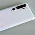 Xiaomiの「Mi Note 10」の使用感をレビュー 日本での展開にも期待