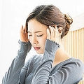台風接近で体に違和感「気象病」の症状とは 逆に元気になる人も?