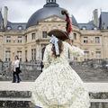 パリ近郊の城に強盗、高齢の家主を縛り現金など奪う 推定被害額2億円超