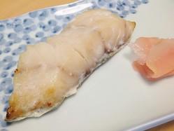 白身魚のタンパク質がスゴすぎ