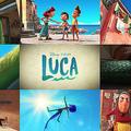 ピクサー新作「Luca」予告編公開 舞台は地中海沿岸のリヴィエラ