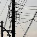 関西電力と中部電力へ公正取引委員会が立ち入り検査 独占禁止法違反の疑い