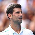 ジョコビッチ ナダルにローマで敗北も「全仏オープン」に自信