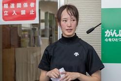 【東京1R】菜七子が東京芝で初勝利!2週連続V