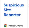 怪しいサイトを警告するGoogleChromeの拡張機能 実際に使ってみた