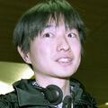 シンガーソングライターの小沢健二