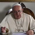 フランシスコ教皇は、来日を前にビデオメッセージを発表した