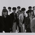「K-POP界最後の王」と期待の大型新人OMEGA X、デビューアルバムのトラックリストを公開