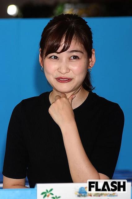 岩田 アナ 日テレ