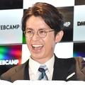 チャラ男キャラが限界だと明かした明藤森慎吾(C)ORICON NewS inc.