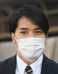 小室圭さんの結婚会見に同業者が懸念「弁護士のような発言するのでは」