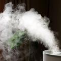 空気が乾燥するとコロナの感染リスクが増す(写真/GettyImages)