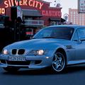 短命に終わるも記憶に残る1台 BMW「Mクーペ」に後継モデルが登場か