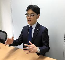 友弘克幸弁護士