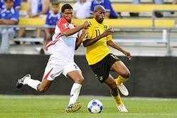 ジャマイカ代表で歴代最多得点記録のシェルトン氏が35歳で逝去